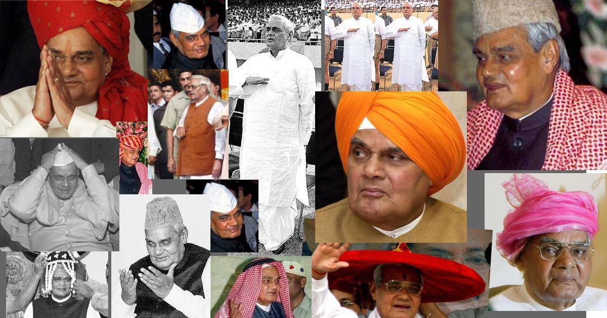 Atal Bihari Vajpayee was no liberal. But he could soften or harden his Hindutva to suit his politics