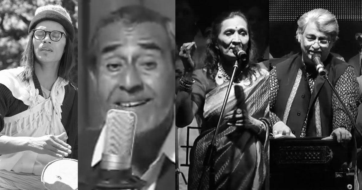 Listen: Maestros add colour to the Dadra taal through creative variations