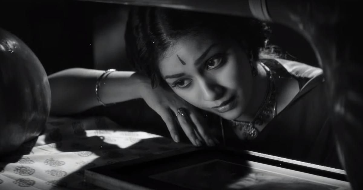 Mahanati Biopic Row Gemini Ganesan Isnt The Villain In Savitri