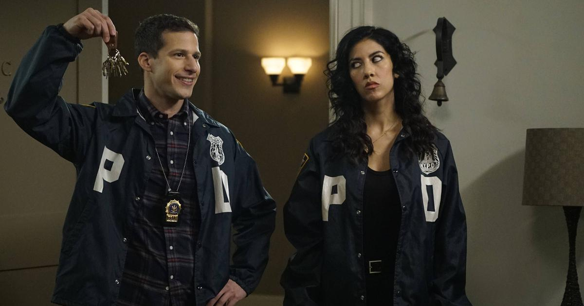 'Brooklyn Nine-Nine' revived by NBC after being dropped by Fox