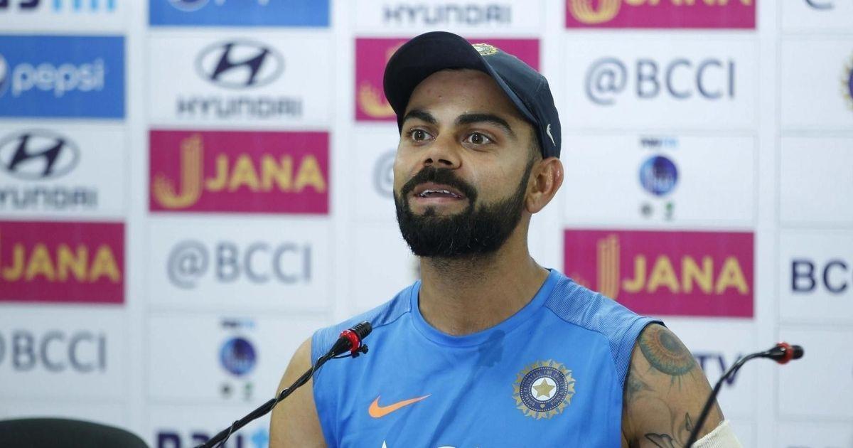 मैं पूरी तरह फिट होने पर ही चौथे टेस्ट मैच में खेलूंगा : विराट कोहली