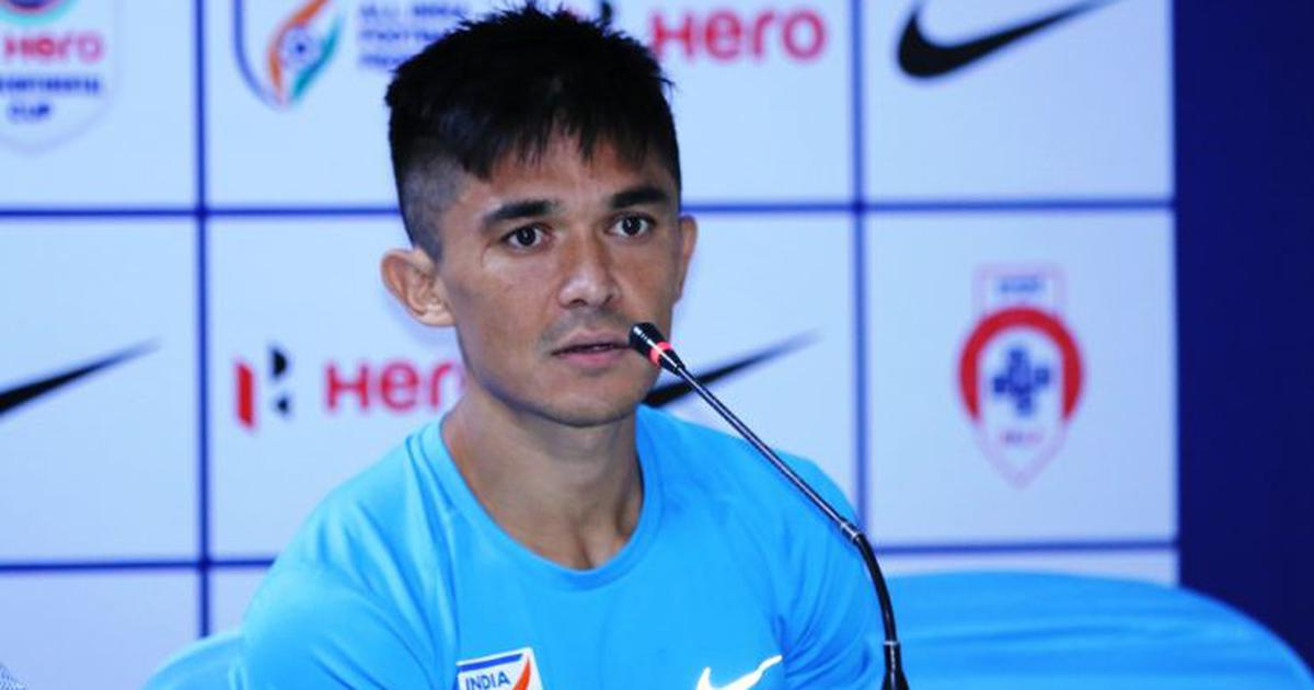 I hope that we get the answers soon: Sunil Chhetri on I-League-ISL merger talks