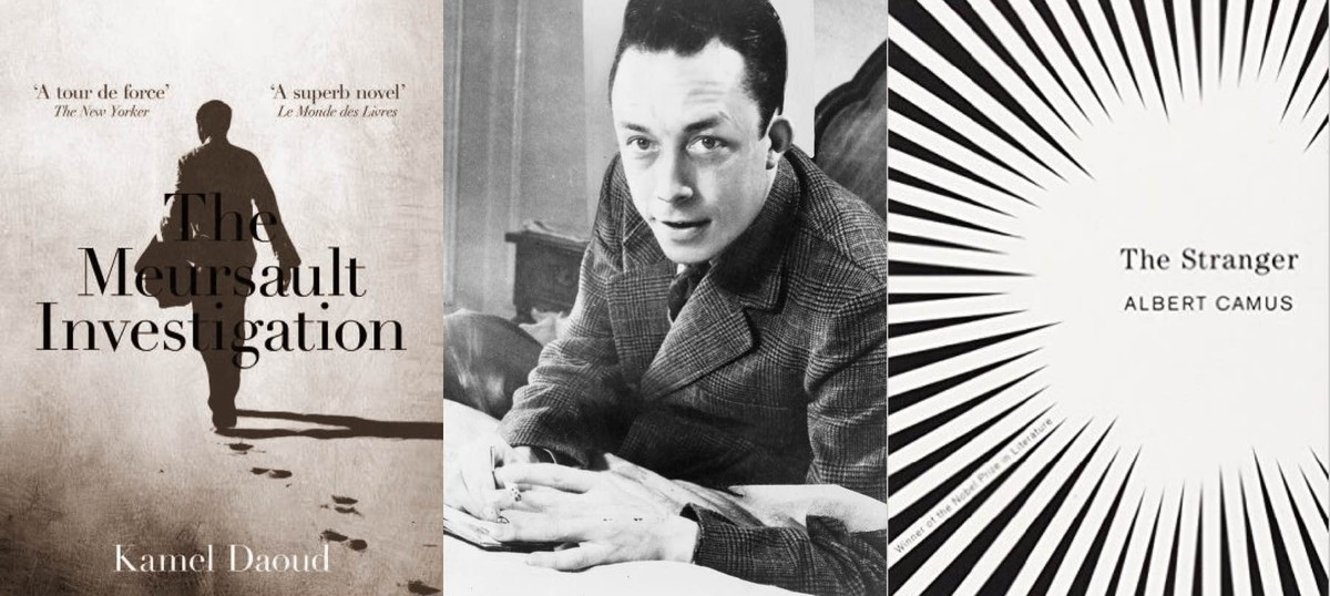 the strangeness of meursault in albert camus the stranger The novel, the stranger, by albert camus,consists of a first person narrator, meursault meursault, the main character, acquires an absurd philosophy on.