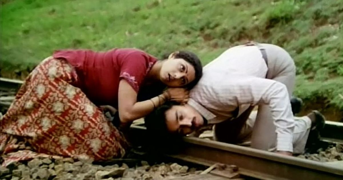 Picture the song: Fragments of an idyllic romance in 'Poongatru Puthiraanathu' from 'Moondram Pirai'
