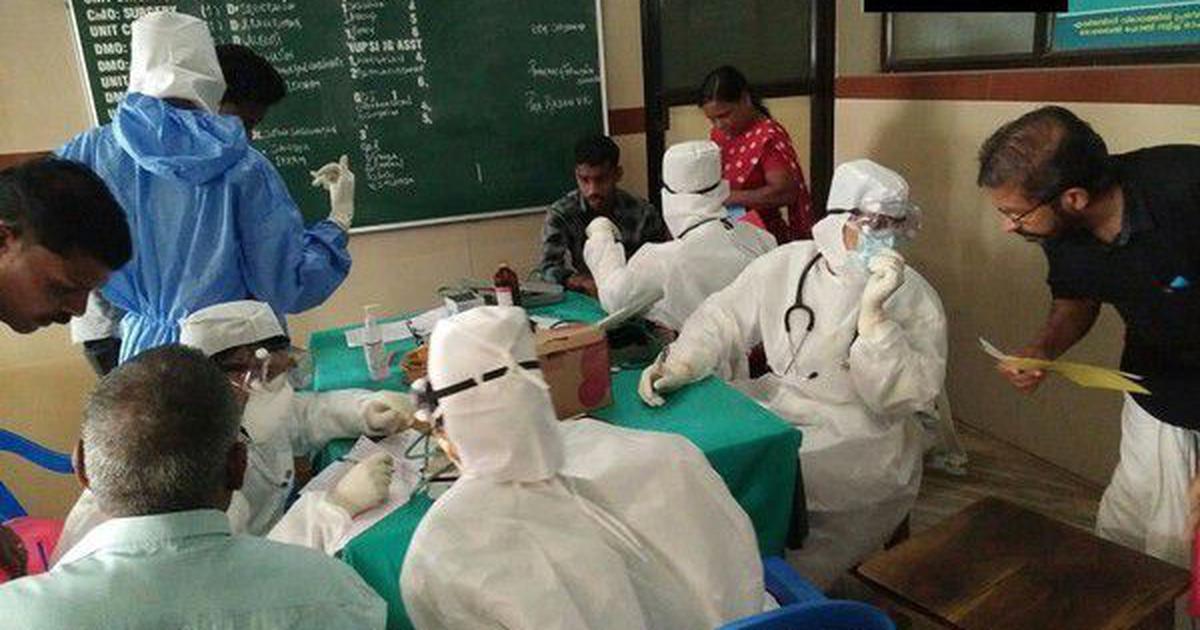 बीते 24 घंटों में निपाह वायरस के संक्रमण का कोई नया मामला नहीं