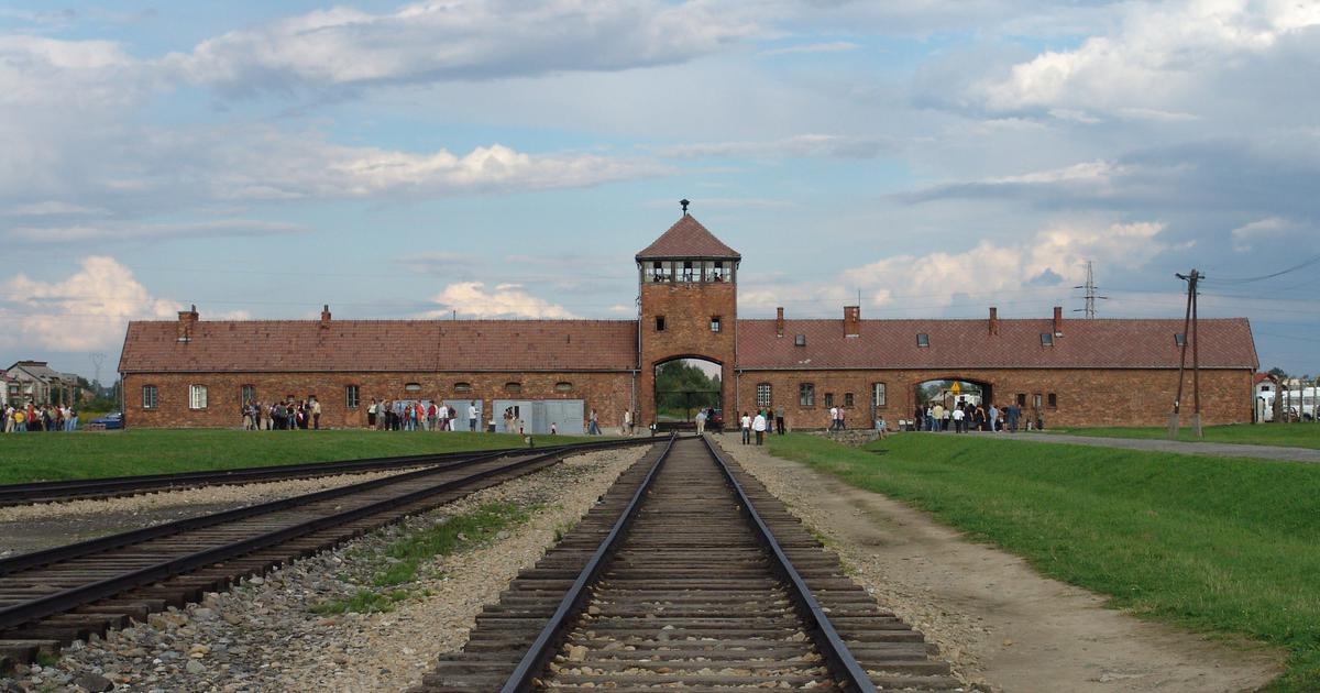 Holocaust film examining the role of bystanders at Auschwitz in the works