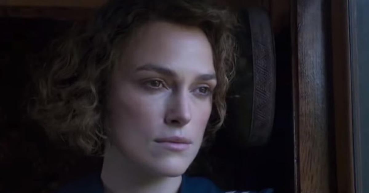 'Colette' trailer: Keira Knightley is a ghostwriter struggling to come out of the shadows