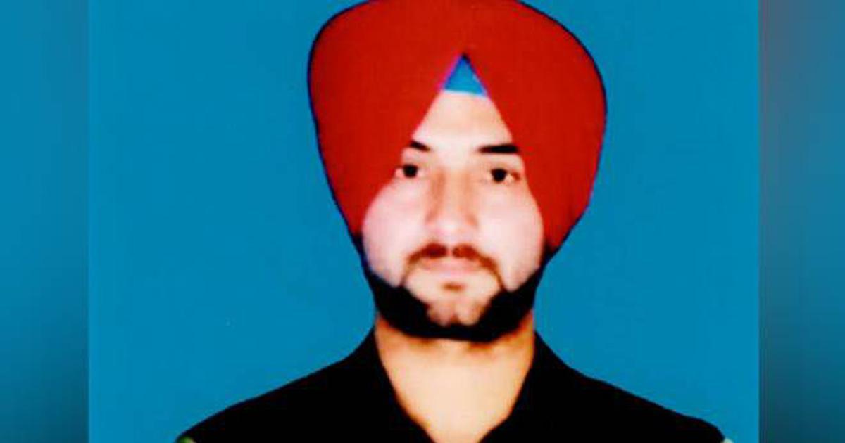 क्या शहीद लांसनायक संदीप सिंह सच में सर्जिकल स्ट्राइक का हिस्सा थे?