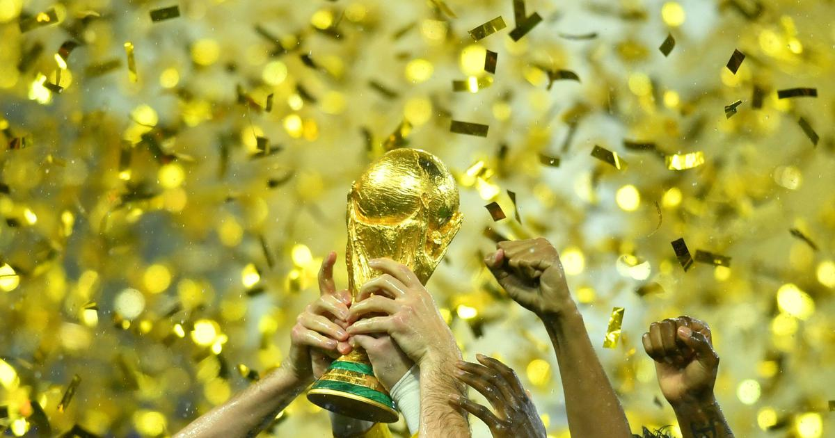 Football World Cup 2022 in Qatar to be played with 32 teams