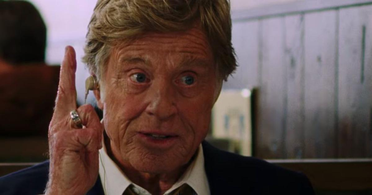'Well, that's enough': Hollywood legend Robert Redford announces his retirement from acting