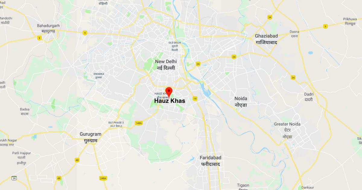 Delhi: Family alleges harassment for dowry after air hostess jumps off terrace in Hauz Khas