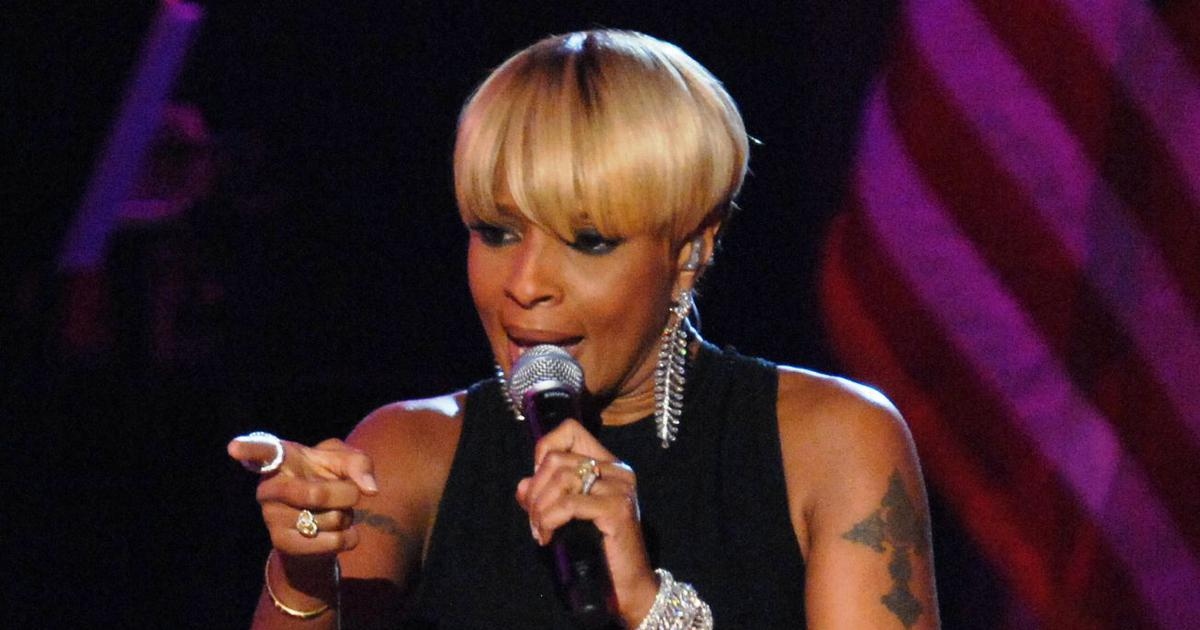 Mary J Blige to star in Malik Vitthal's horror-thriller 'Body Cam'
