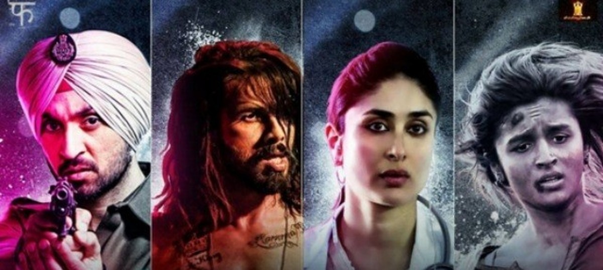 'Censor wants producers to turn off Udta Punjab's location': Twitter rips apart the Censor Board