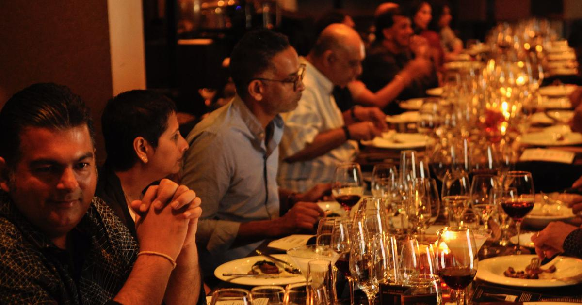 For top chefs in India and Sri Lanka, pop-ups are the flavour of the