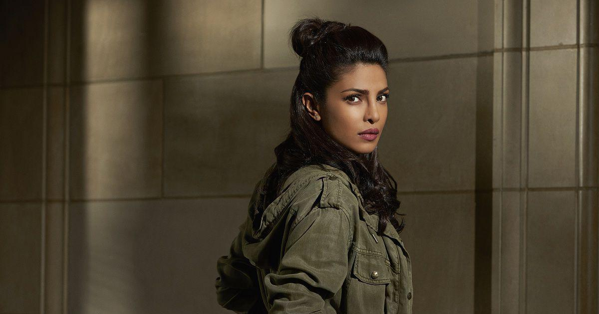 The dinner, negotiations and audition that went into the casting of Priyanka Chopra in 'Quantico'
