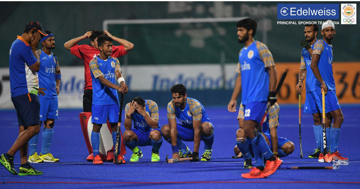 India still don't know how to win big matches: Hockey high-performance director after Asiad loss