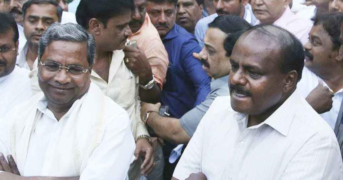कर्नाटक : एचडी कुमारस्वामी मंत्रिमंडल का विस्तार 22 दिसंबर को हो सकता है