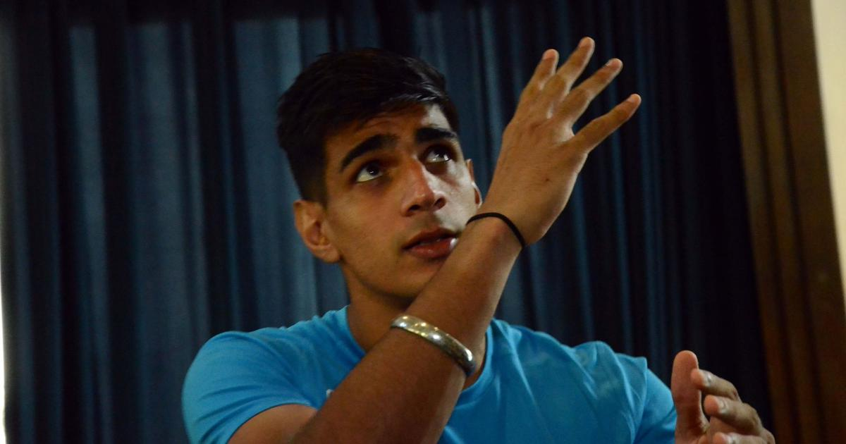 About time Indian football's stakeholders think about players' futures: Gurpreet Singh Sandhu