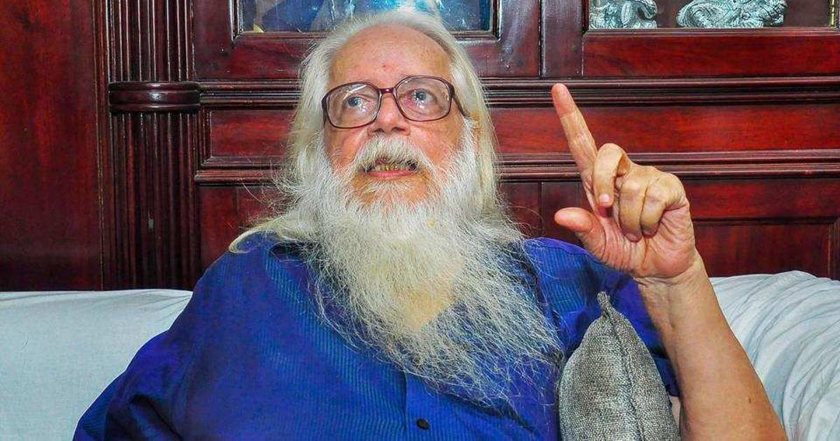 The Daily Fix: Framing of ISRO scientist puts a spotlight on fabricated police cases in India