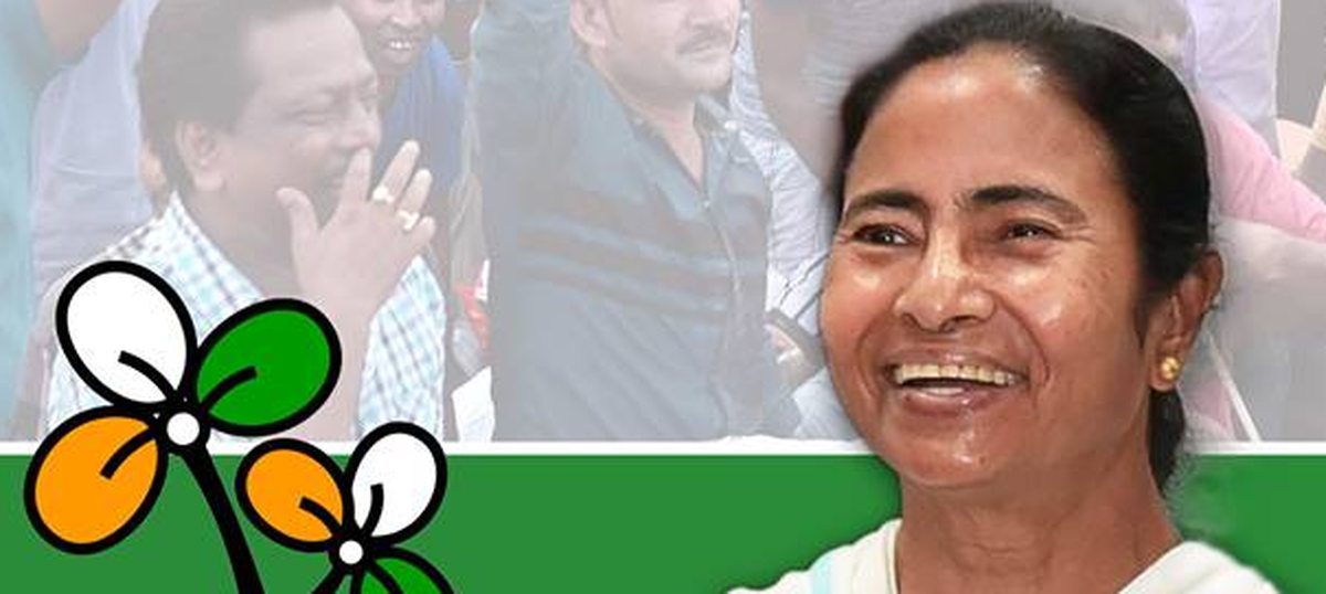 West Bengal municipal election: Trinamool Congress wins all seven civic bodies