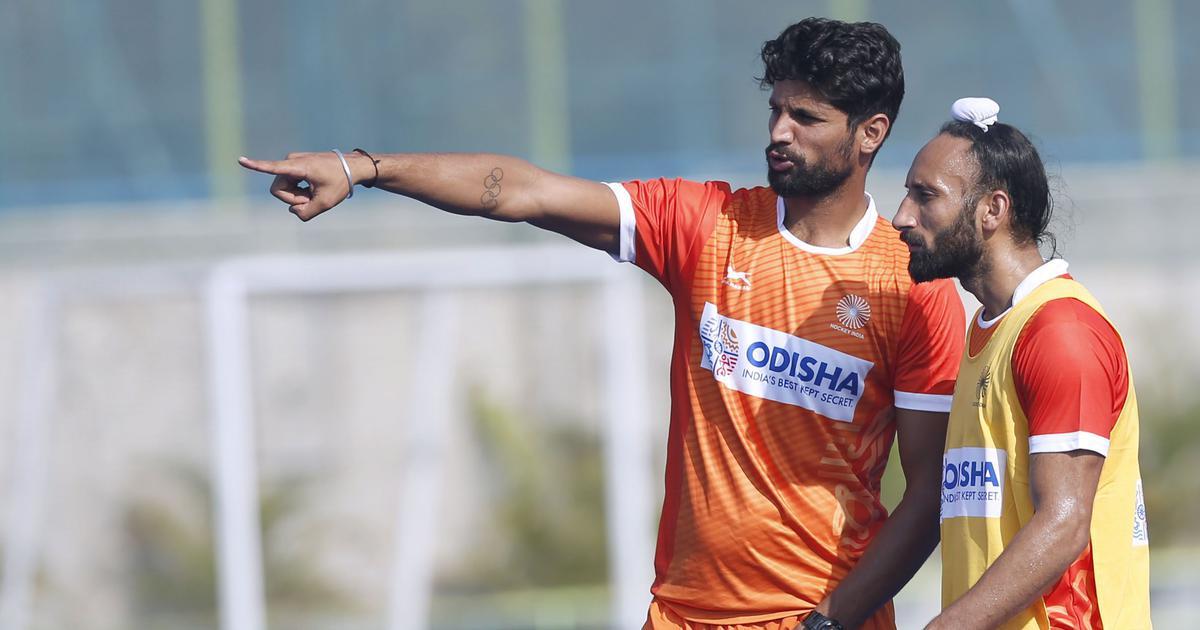 Asian Games: Rupinder, Akashdeep return as Sardar retains place in hockey squad