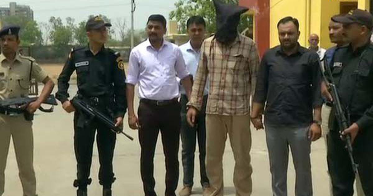 1993 के मुंबई बम धमाकों का आरोपित गिरफ्तार