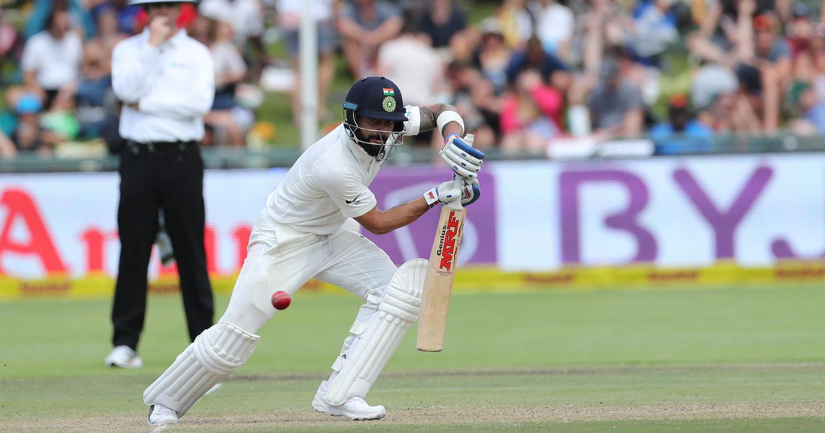 England vs India 2018: England announce playing XI for first Test