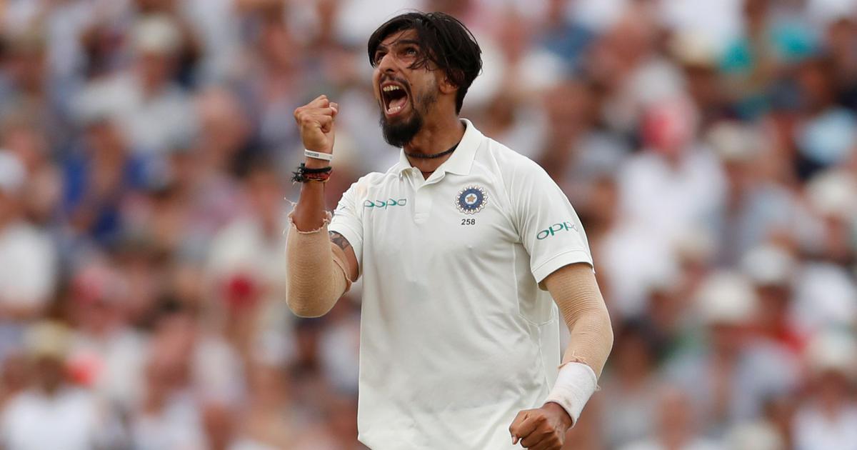 If I do well in the IPL, I am sure I can be that fourth seamer going to W'Cup: Ishant Sharma