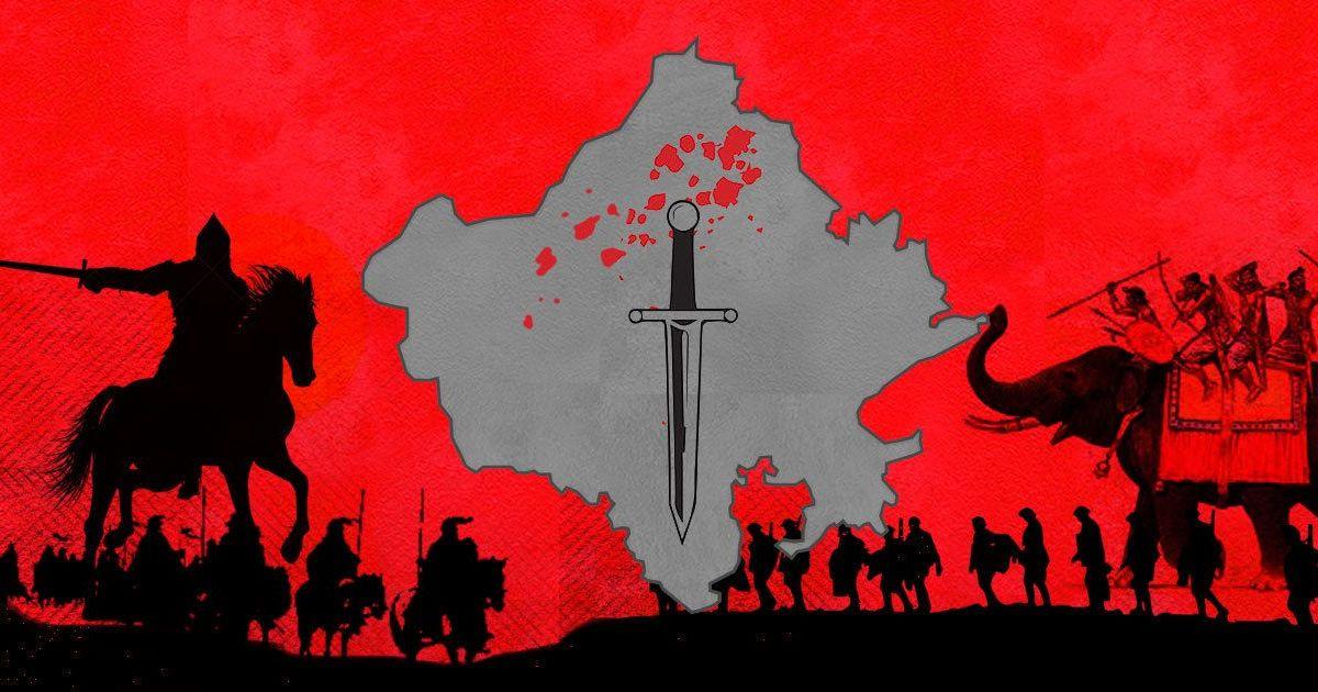 तराइन की दूसरी लड़ाई ने हिंदुस्तान का तो किया पर उससे भी ज्यादा बौद्ध धर्म का नुकसान किया