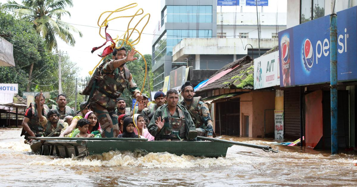 Watch: Stories of resilience from Kerala floods and the challenges the state faces