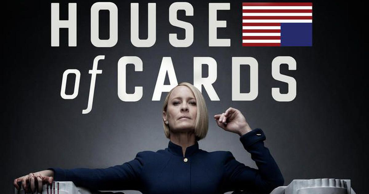 'House of Cards' final season to be premiered in November
