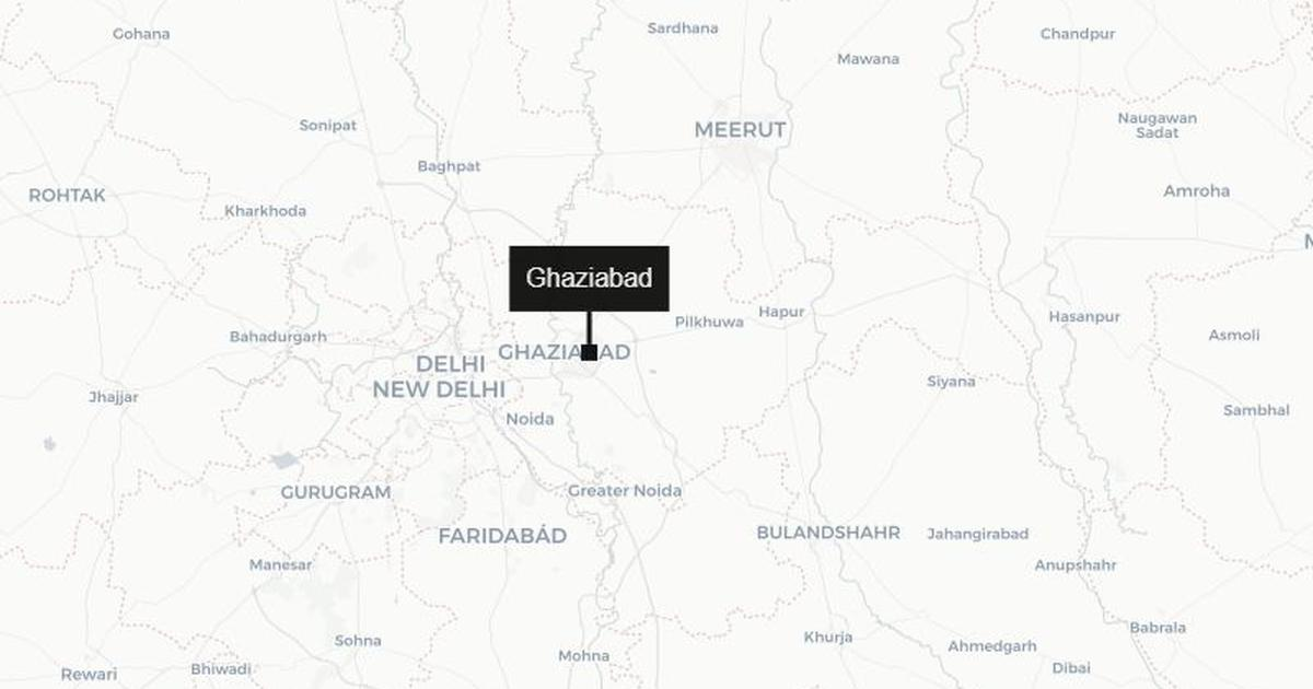 Uttar Pradesh: Seven dead, four injured after explosion at factory in Ghaziabad
