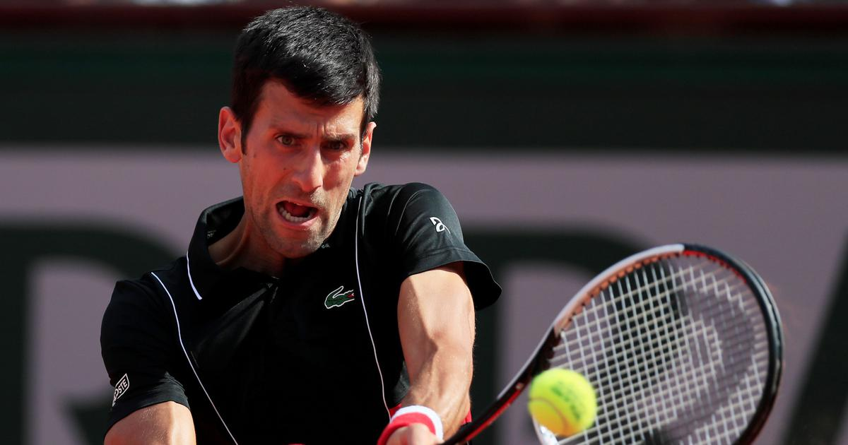 French Open Day 8 Highlights: Djokovic impresses, Zverev sets up mouth-watering clash with Thiem