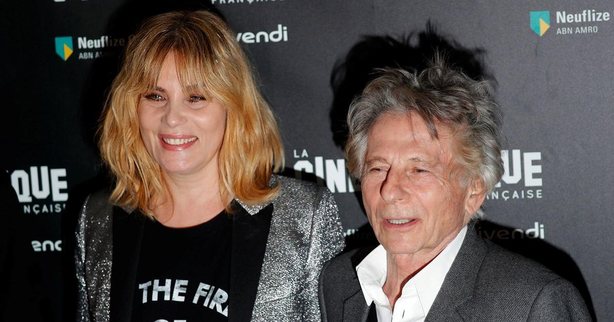 'Insufferable hypocrisy': Emmanuelle Seigner turns down Oscar academy invite