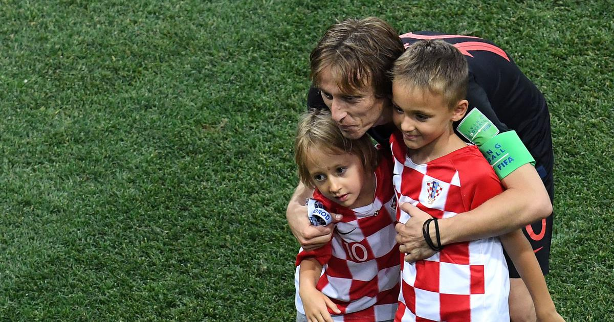 'We survived': Croatia's Modric finds penalty redemption in shootout drama