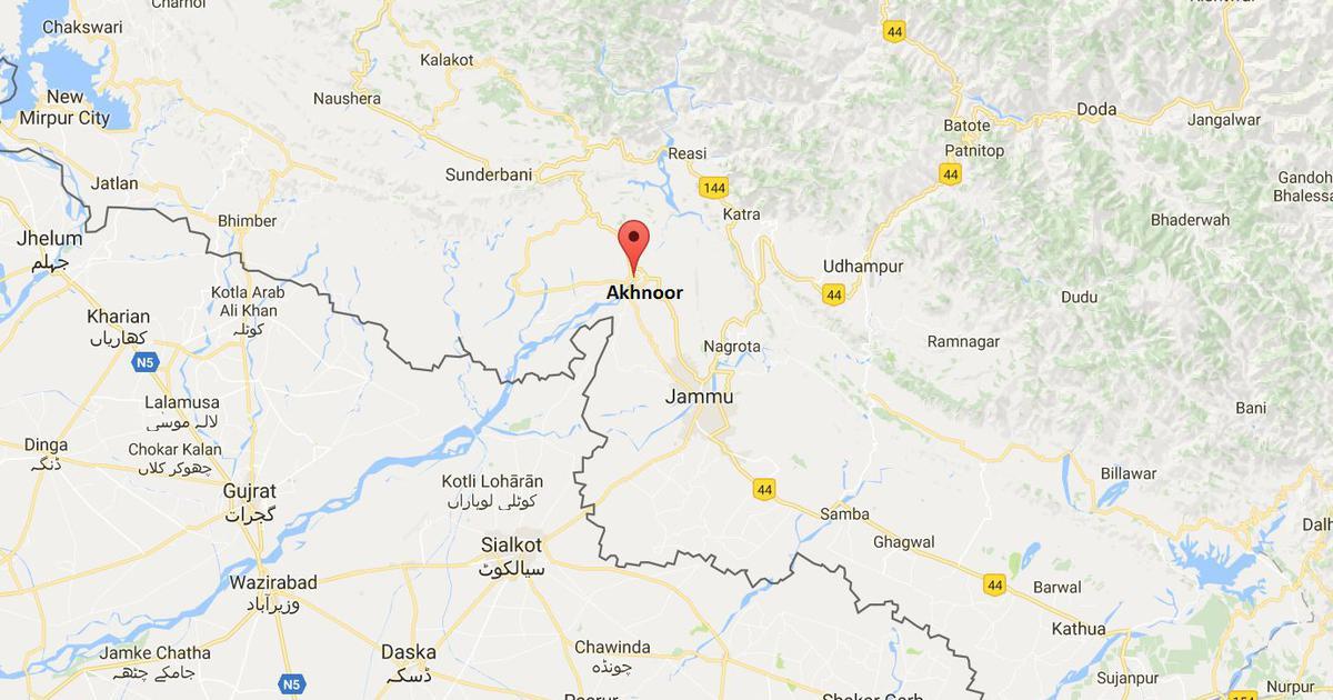 J&K: Soldier killed, two injured in explosion in Akhnoor sector