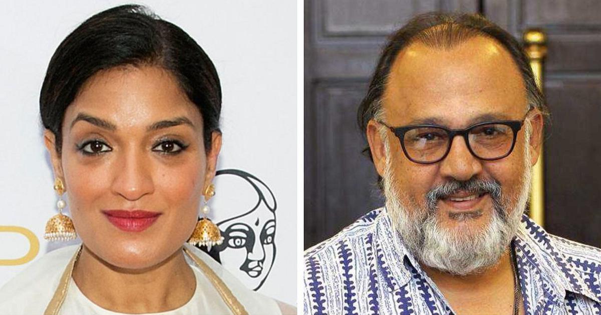 अब अभिनेत्री संध्या मृदुल ने आलोक नाथ पर उत्पीड़न का आरोप लगाया