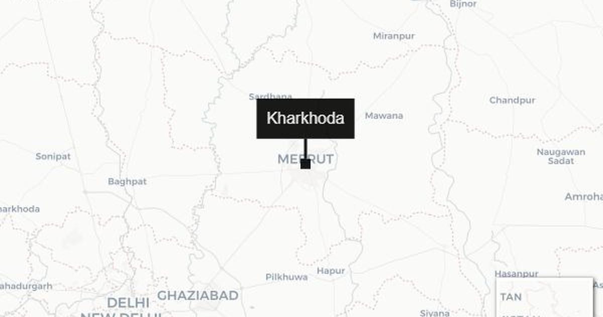 Earthquake measuring 3.4 strikes Meerut, tremors felt in Delhi-NCR
