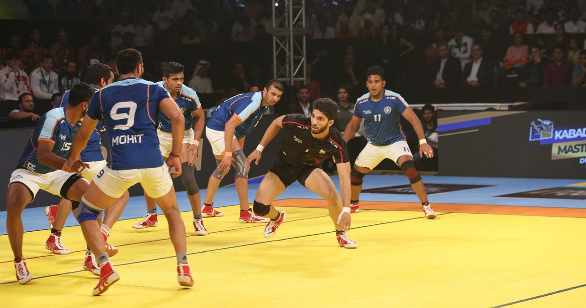Kabaddi: Lobby rule to be altered, World Cup likely in 2020, says IKF technical director EP Rao