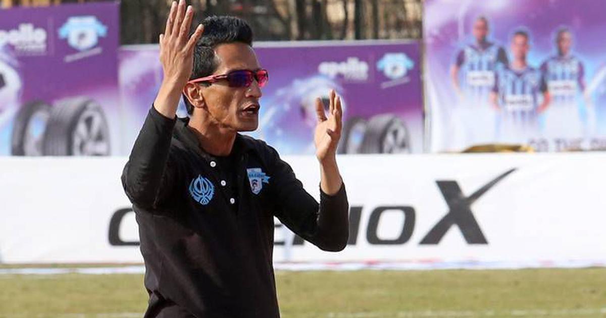Meet Ranjit Bajaj, the self-proclaimed 'rebellious one' in Indian football