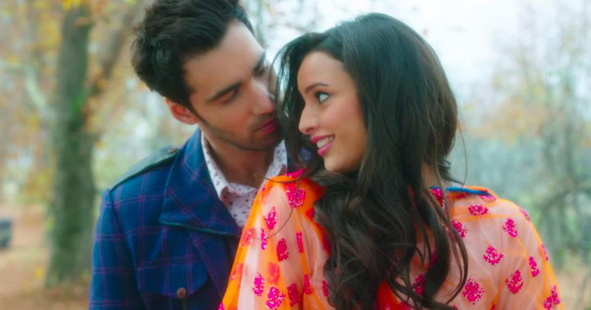 'Laila Majnu' trailer: The story of star-crossed lovers once again, this time in Kashmir