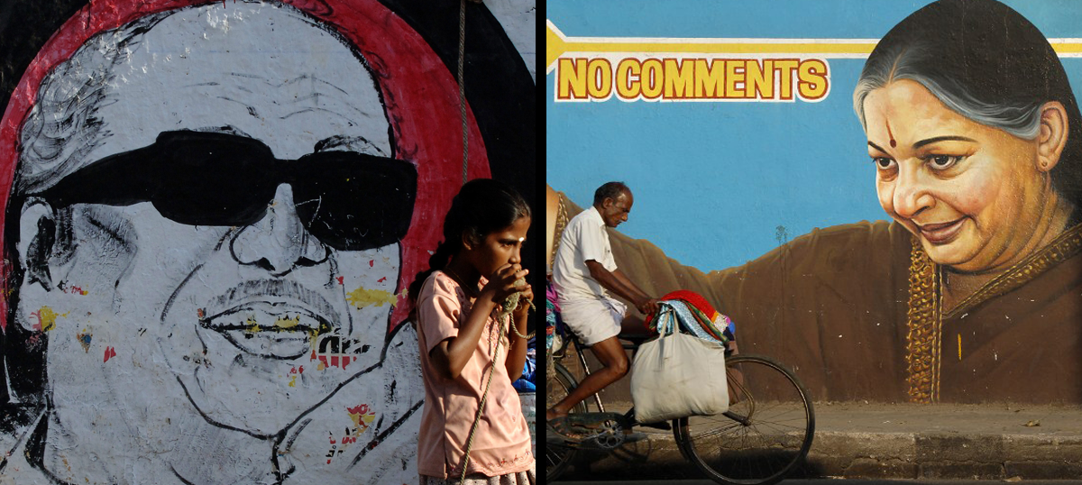 Freebies and movies: Why do the two Dravidian parties have such a hold over Tamil voters?