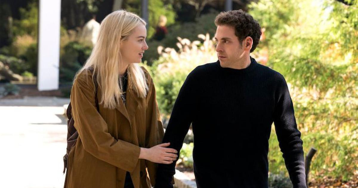 'Maniac' teaser: Emma Stone and Jonah Hill battle mental illness in Netflix series
