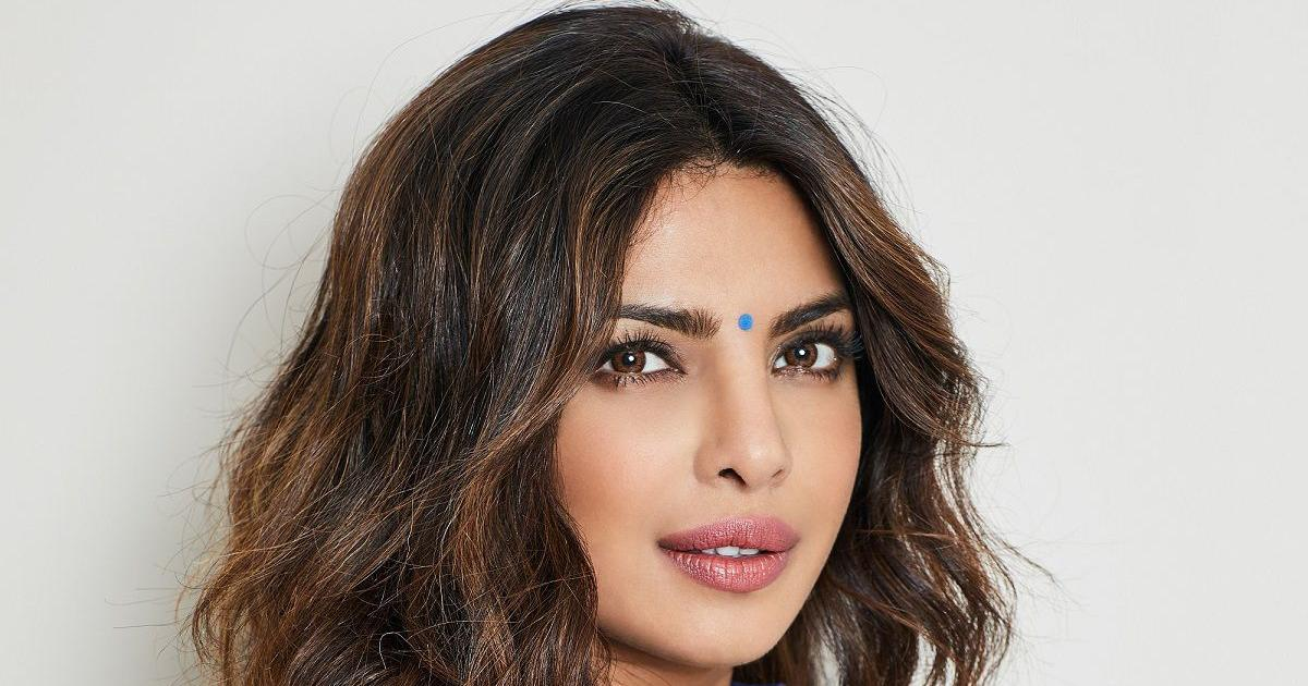 Priyanka Chopra's Marathi film on water shortage titled 'Paani