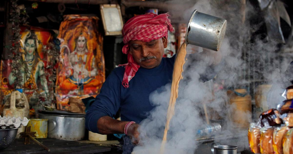 Chai migrants: For decades, this region in Rajasthan has been providing Mumbai its tea sellers