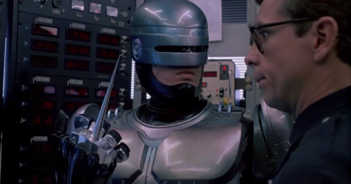 'RoboCop' returns once again, with Neill Blomkamp as director
