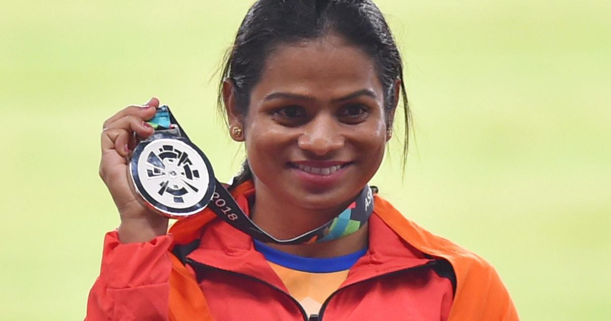 Sprint star Dutee Chand faces expulsion from family after revealing same-sex relationship
