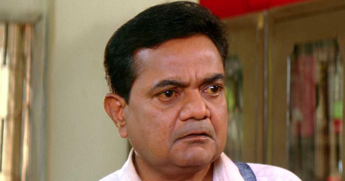 Marathi actor Vijay Chavan dies aged 63