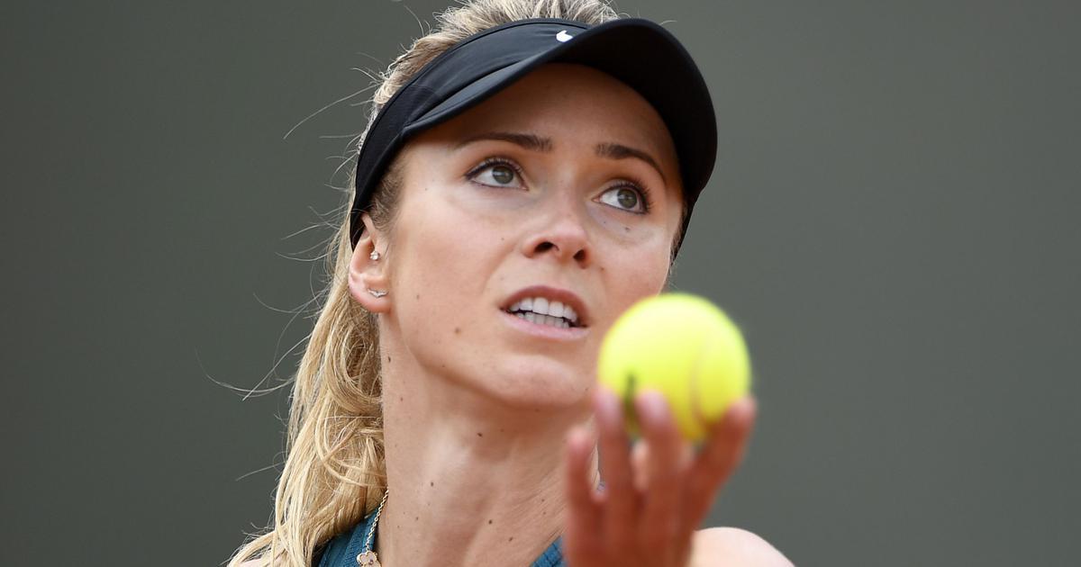 Hong Kong Open: Elina Svitolina sets up clash with red-hot Wang Qiang