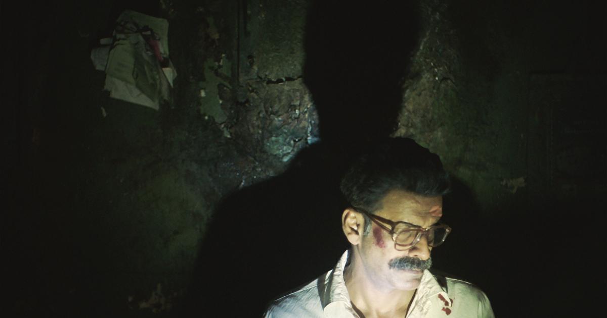In 'Bhonsle', Manoj Bajpayee's Mumbai constable has something to say on the insider-outsider debate